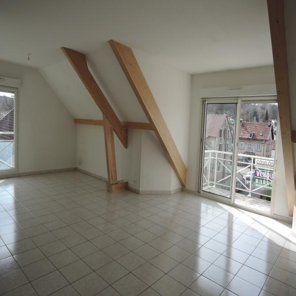 Offres de vente Appartement Seloncourt 25230