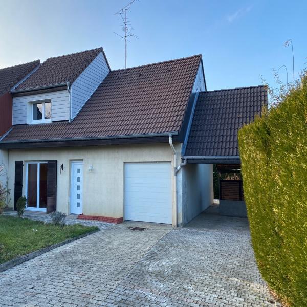 Offres de vente Maison Seloncourt 25230