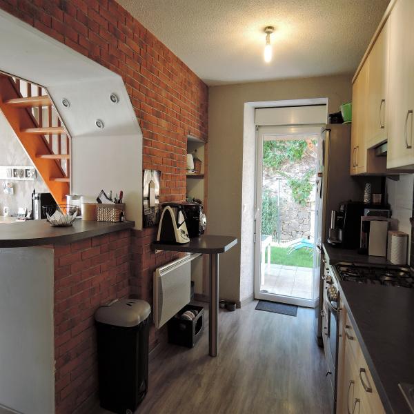 Offres de vente Appartement Noirefontaine 25190