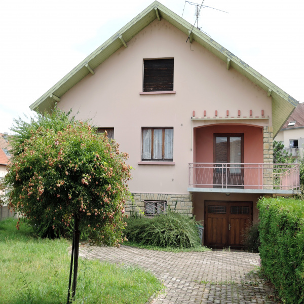 Offres de vente Maison Valentigney 25700