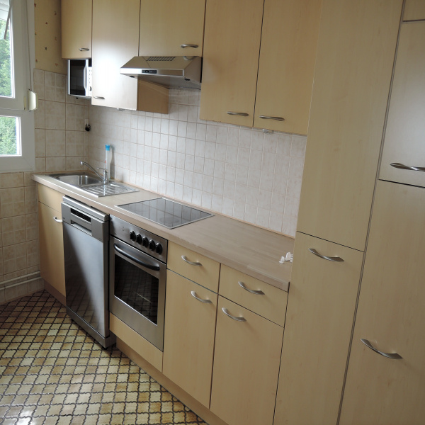 Offres de vente Appartement Valentigney 25700