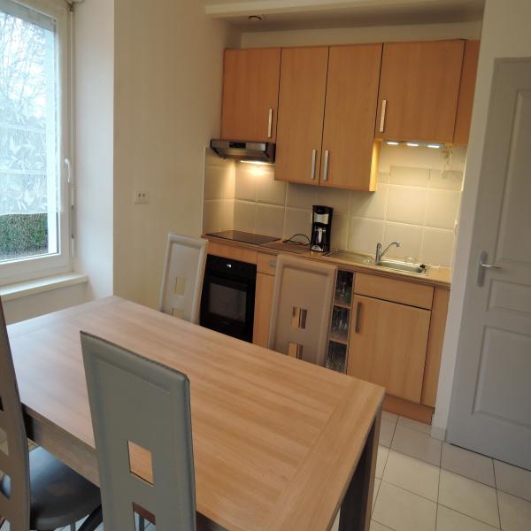 Offres de vente Appartement Bondeval 25230