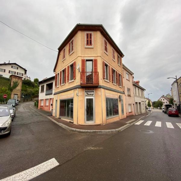 Offres de vente Appartement Beaucourt 90500
